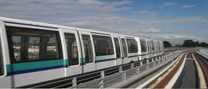 Ein effizienter Zugbetrieb ist nur mit hochverfügbaren und zuverlässigen Zugtürsystemen möglich.