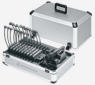 оборудование для синхронного перевода
