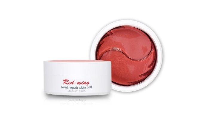 Anti-aging Skin Patch (Red Wing) | PLASTIKOS