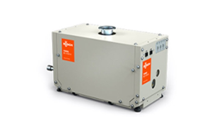 TORRI multi-stage rotary lobe vacuum pumps are the compact and energy-efficient solution for pump-do...