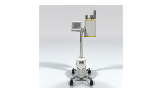 Injector Accutron MR3.