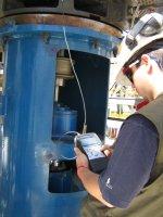 Vibrationsmätning är den metod som ger den mest utförliga informationen om en maskins tillstånd. Gen...