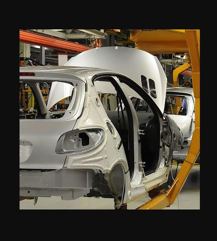 Système et équipements clés en main pour vos usines terminales