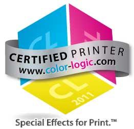 V květnu 2011 jsme se stali první a zatím jedinou certifikovanou tiskárnou v České republice, systém...