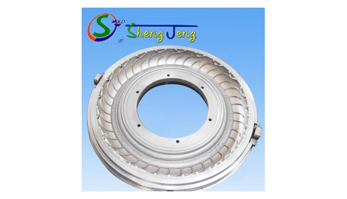 Briefly introduce us: 1. a 20 years' tire mould manufacturer supplying BC ,MC , PCR, LT,ATV, OTR and...