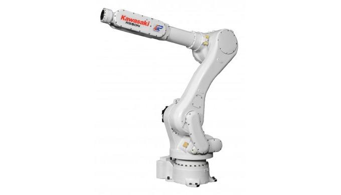 robot à bras articulé - RS050N