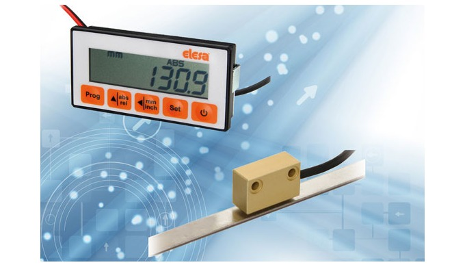 MPI-15 magnetic measuring system