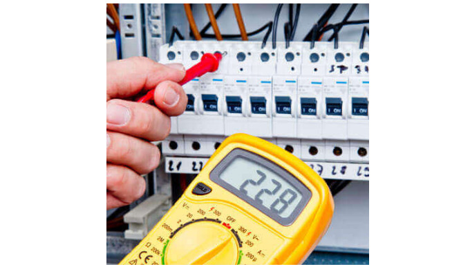 Professional and reliable electrical contractors in Darwin are here to help you. We at Mark Salmon E...