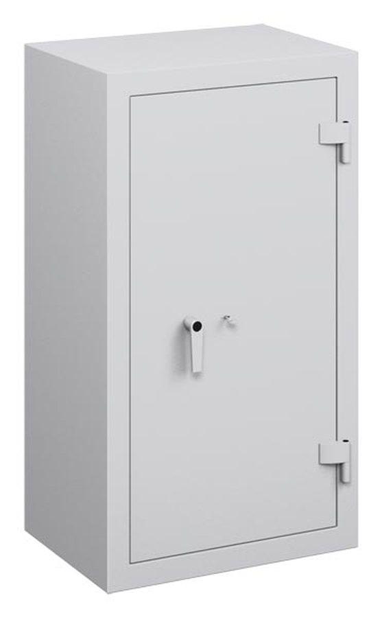 Sicherheitsstufe S1 nach PN-EN 14450 : 2006 Korpus allseitig doppelwandig. Tür doppelwandig, 80 mm s...