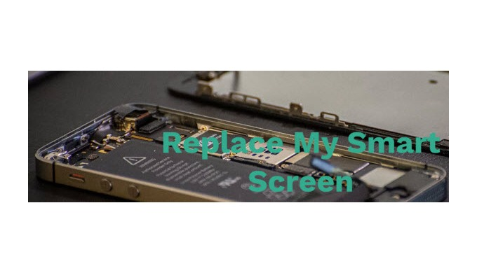 Broke your phone's screen? Suddenly you are thinking of a hefty repair bill. But that will not be th...