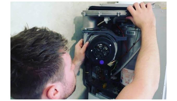Boiler Service, Boiler Repair, Boiler Installation