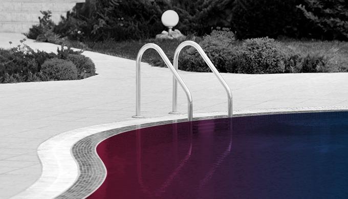 Med en HPP varmepumpe til udendørs swimmingpools kan poolsæsonen forlænges med adskillige måneder En...