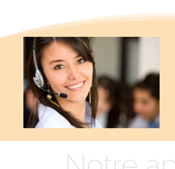 Support Service Clients