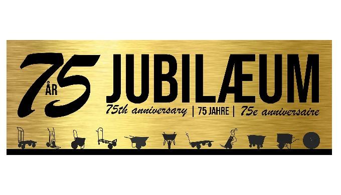 Ravendo - 75 års jubilæum, 75 th anniversary, 75 jahre, 75e anniversaire