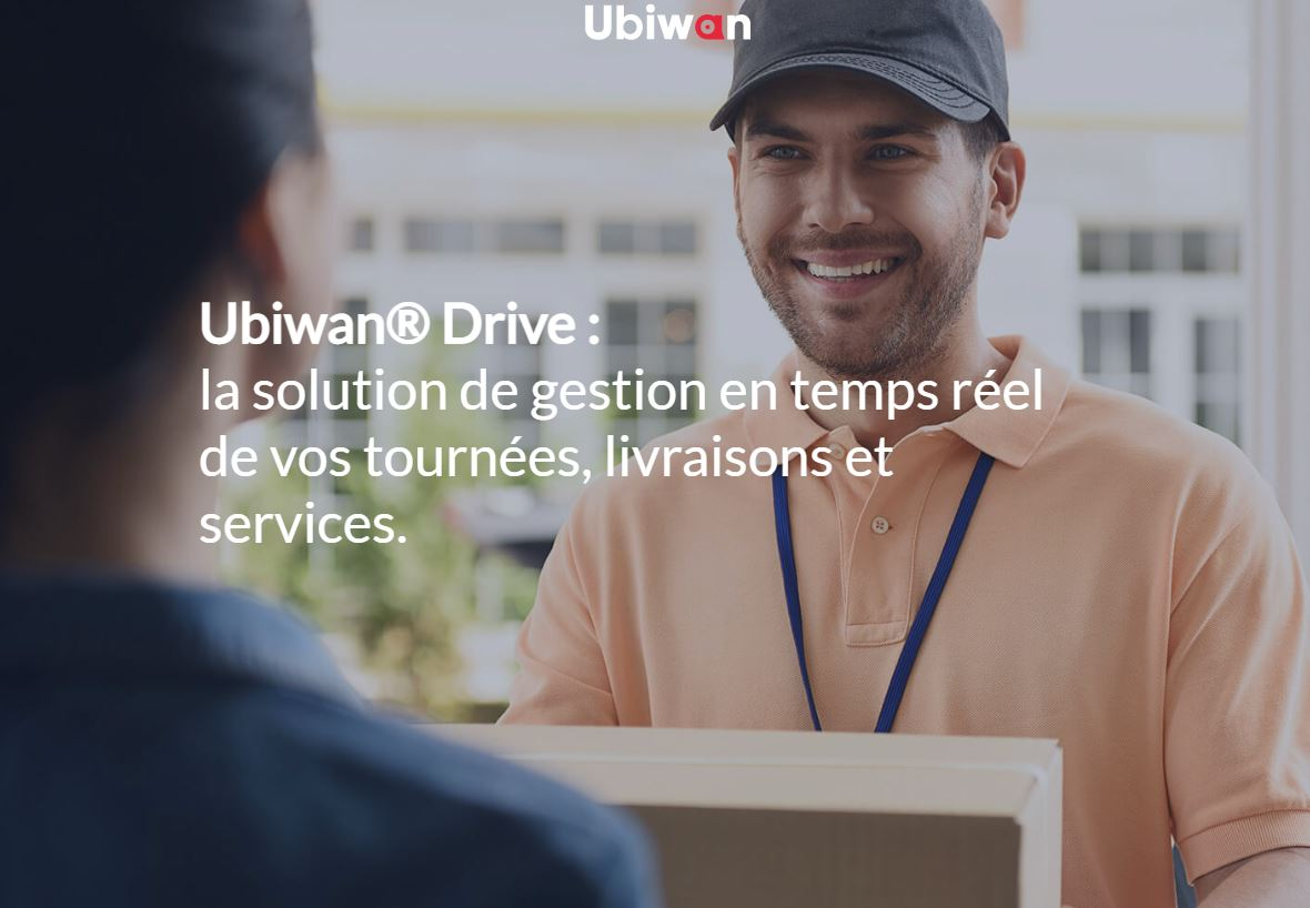 Ubiwan® Drive