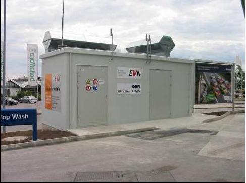 Vi kan erbjuda kompletta kompressorstationer och tankdispensrar för fyllning av biogas till fordon. ...