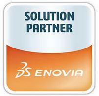 S využitím 3DEXPERIENCE platformy, ENOVIA umožňuje inovátorům využívat reálné přednosti datově řízen...