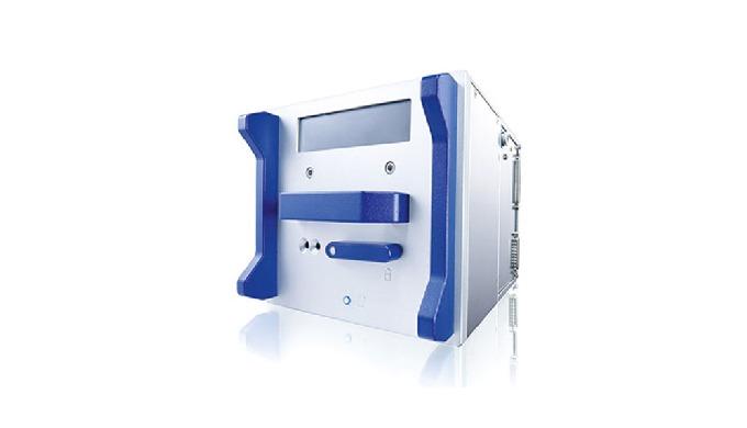 Die intermittierend oder kontinuierlich arbeitenden Thermotransfer-Direktdruckmodule von Carl Valent...
