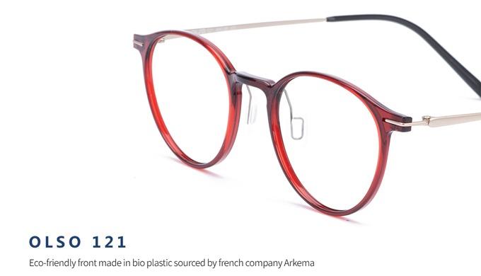 121 | Korea Eyewear