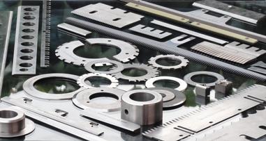 Strojní nože, nože do strojů – výrobce Společnost Techni Trade, s.r.o. je přední výrobce v oblasti v...
