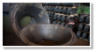 Odlitky ze středně legovaných a vysocelegovaných ocelí