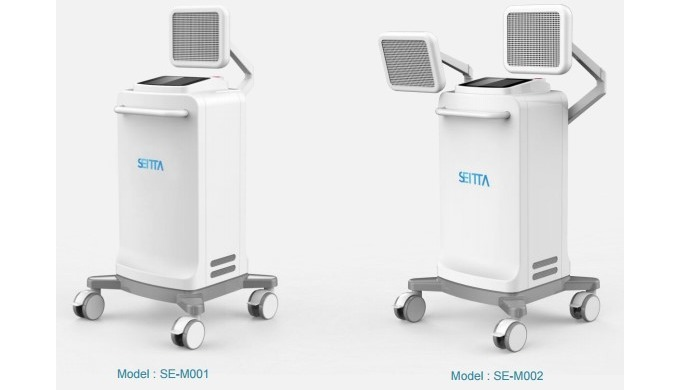 SEITTA_Specific Electromagnetic Infrared ray Thermal Therapy Apparatus
