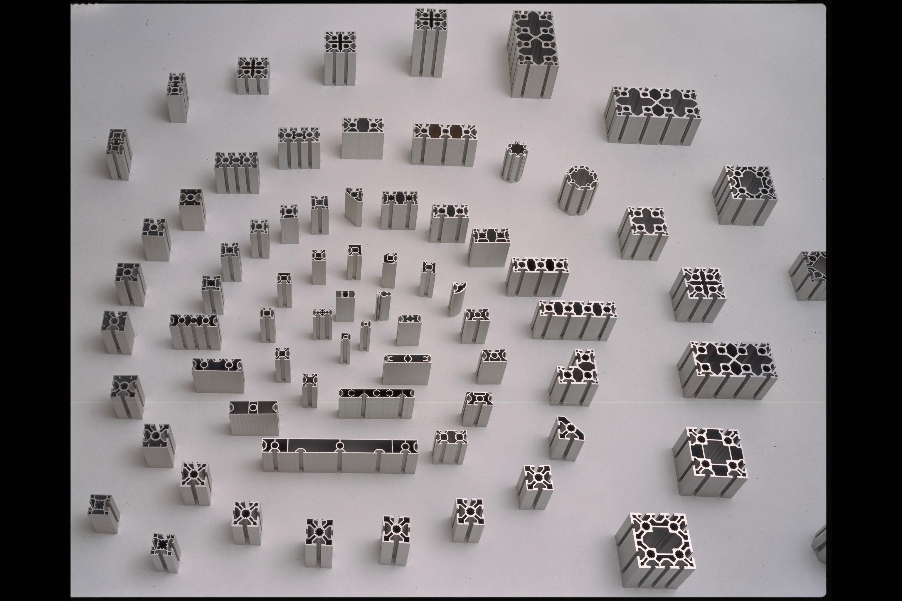 Konstrukční systém KANYA