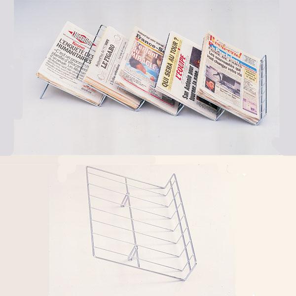 Pour un maximum de présentation sur un minimum de surface de vos journauxUtilisation sur des lieux d...