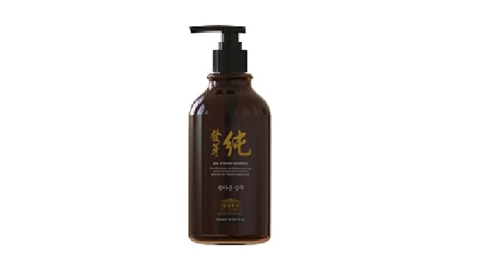 Bal-A Soon Shampoo 500ml