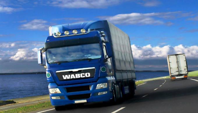Brzdové komponenty WABCO pro užitková vozidla
