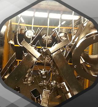 Chemické niklování Firma Speciální povrchové úpravy je jeden s největších dodavatelů chemického nikl...