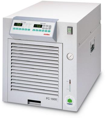 FC1600 - Chillers / Recirculadores de refrigeração