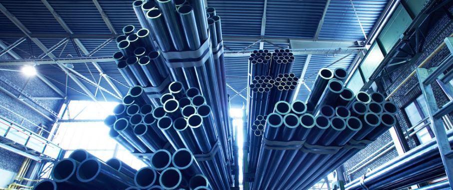 Voestalpine vous présente les tubes en acier de précision étirée à froid sans soudure selon acc.avec...