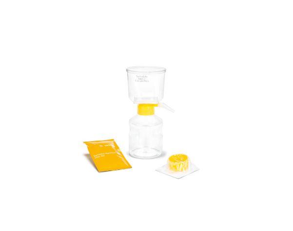 Sartoclear Dynamics® Lab V, 500 ml, 5g est l'un des kits de filtration Sartoclear Dynamics® Lab. Il ...