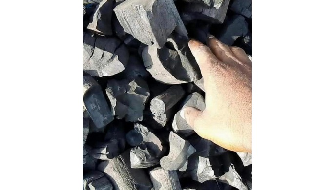 HARDWOOD CHARCOAL Our hardwood charcoal is the best charcoal sourced from tropical western and north...