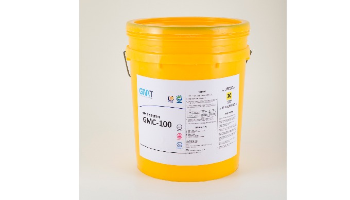 Asbestos solid stabilization GMC-100