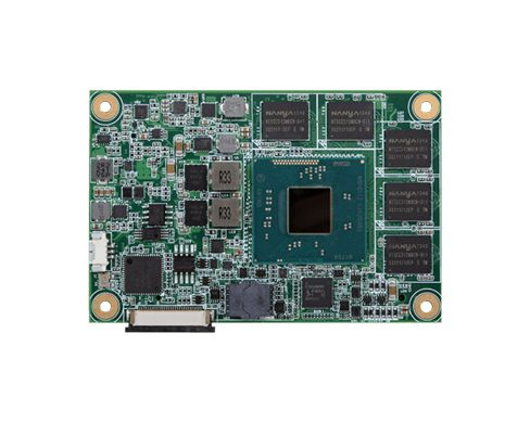 BT9A3 | Intel Atom E3800 | COM Express Mini | DFI