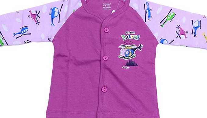 Get a wide variety of baby clothes from the leading baby shop in Chandigarh - Mums Mall.