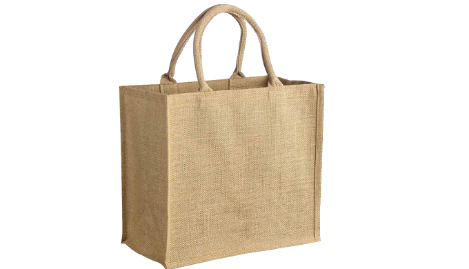 We are manufacturer, exporter and wholesaler of reusable jute shopping bags made of jute, cotton and...