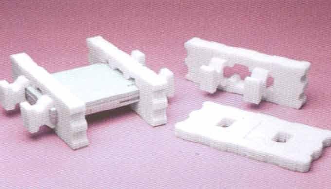 ESPUMA (FOAM) Bobinas de 1 a 10 mm espesor Planchas de 10 mm en adelante Bolsas formatos y piezas a ...