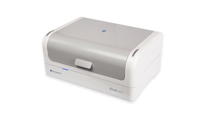 РФА-спектрометр ElvaX Plus