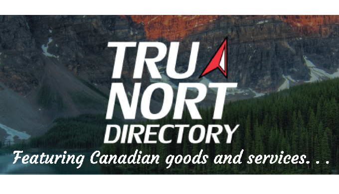 TruNort is a listing directory focused on highlighting Canadian goods and services. The project star...