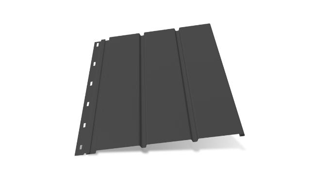 Hornval P2 - софиты системная - стальная