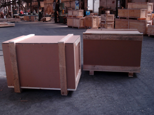 Notre savoir-faire dans l'emballage industriel comprend également la fabrication de caisses. Ainsi, ...