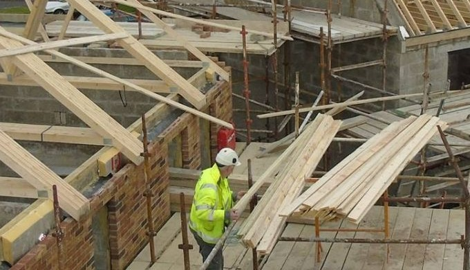 Valley Roofing Ltd is one of the best roof truss contractors in Northern Ireland that offer roof tru...