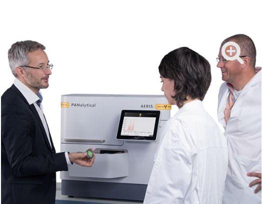 Édition Aeris Mineralsest conçu pour optimiser le traitement du minerai. Édition Aeris Mineralsest e...