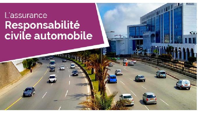 L'assurance Responsabilité civile automobile : Cette assurance est obligatoire pour pouvoir conduire...