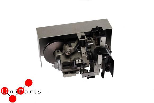 Schlitzapparat auf Schlitten Typ 14CA für eine Drehautomaten Teile von Tornos