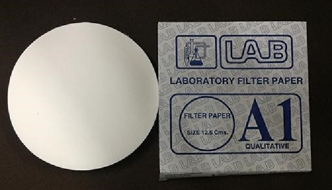 Best A-1 Qualitative Filter Paper Available in sheets and circles