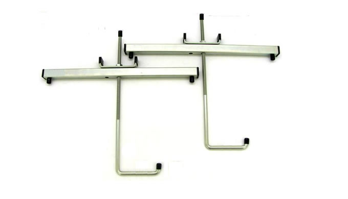 Ladder Clamps by J T Handtools These Ladder Clamps by J T Handtools allow fast and safe application ...